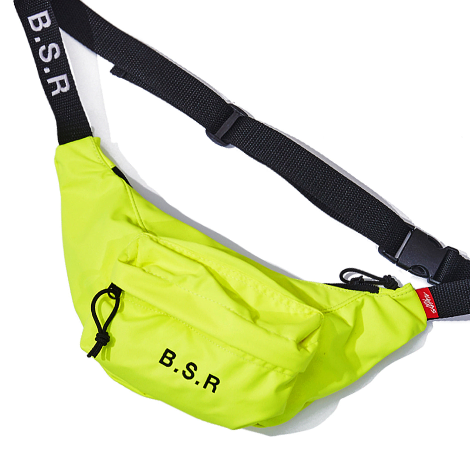 BSR POCKET WAISTBAG LIGHTGREEN