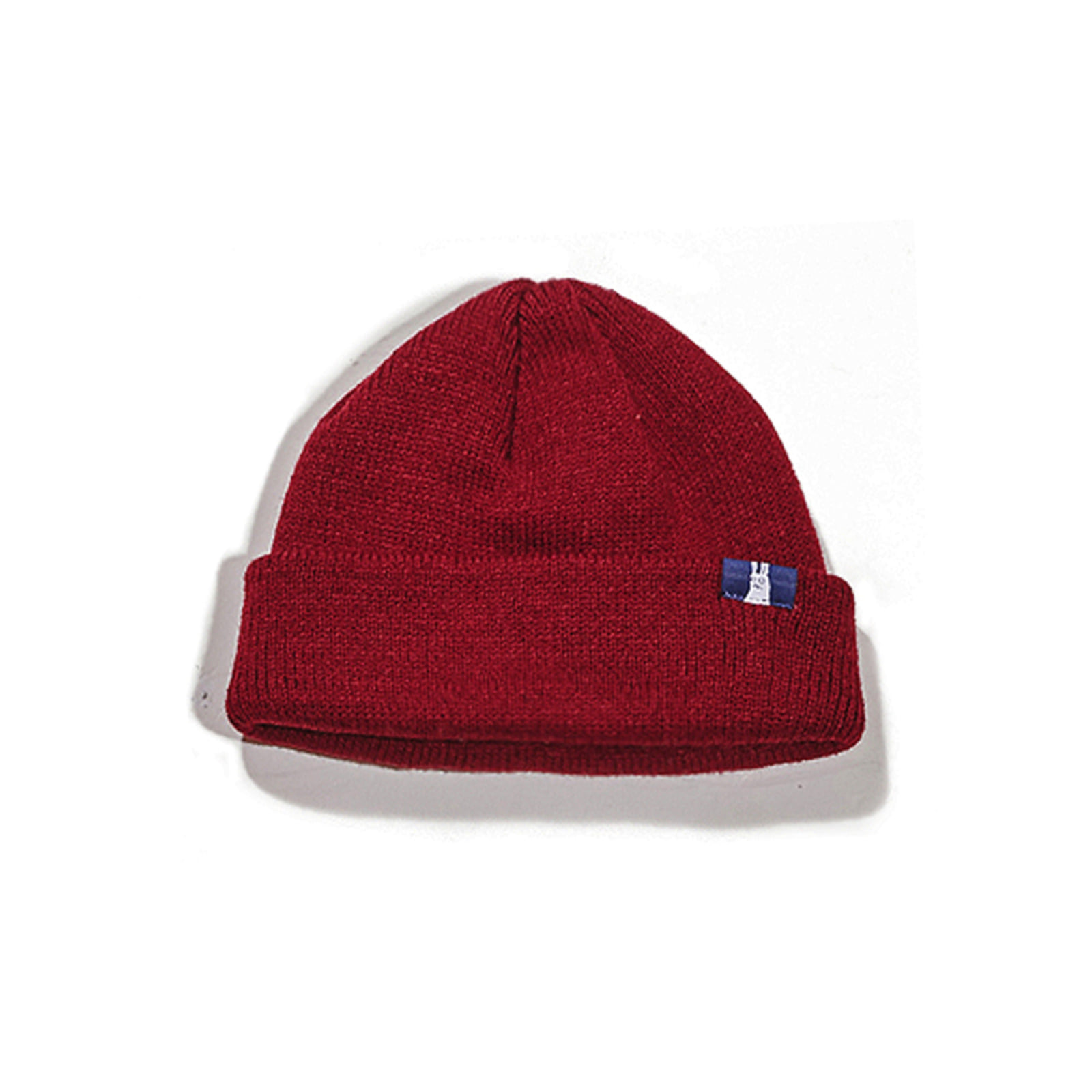 BS SP short Beanie BURGUNDY