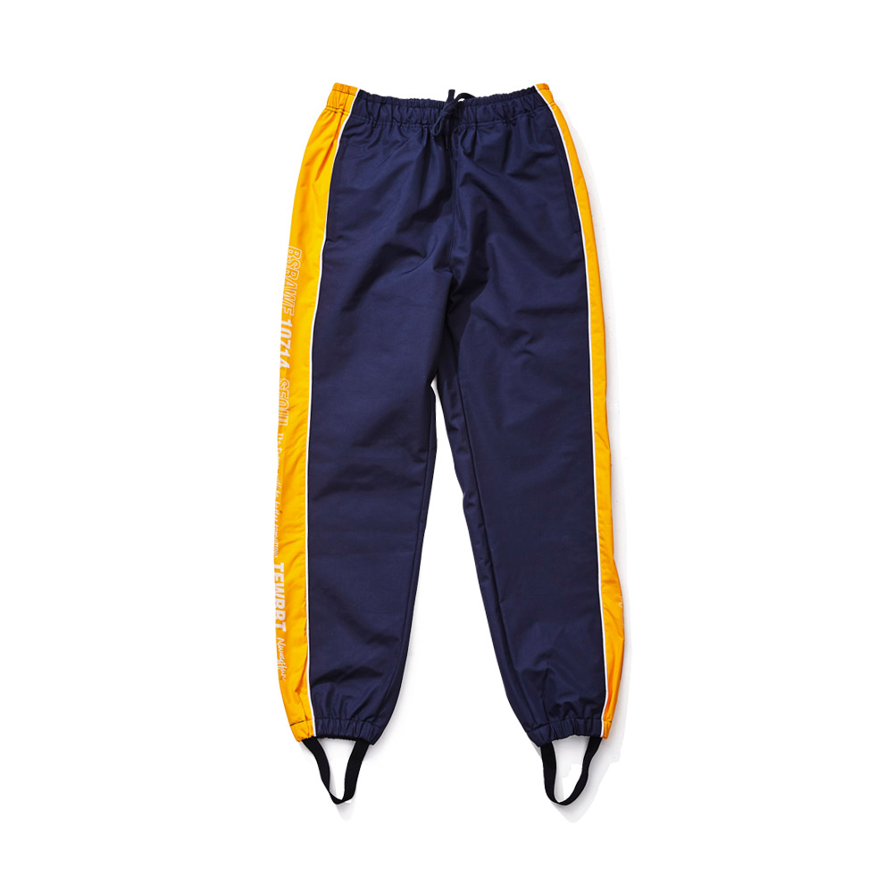 BSRABBIT BSR WATERPROOF JOGGER PANTS NAVY