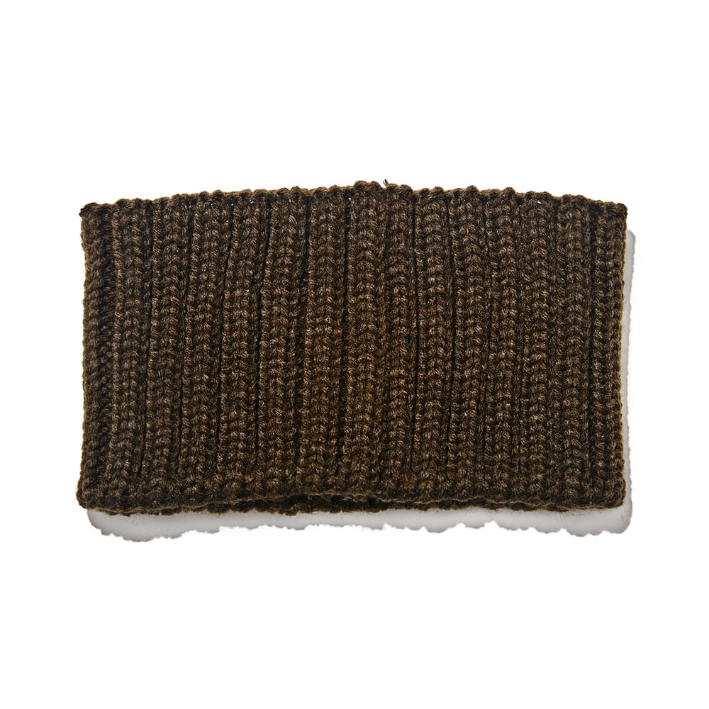 BSRABBIT BSRB WIDE HEADBAND KHAKI