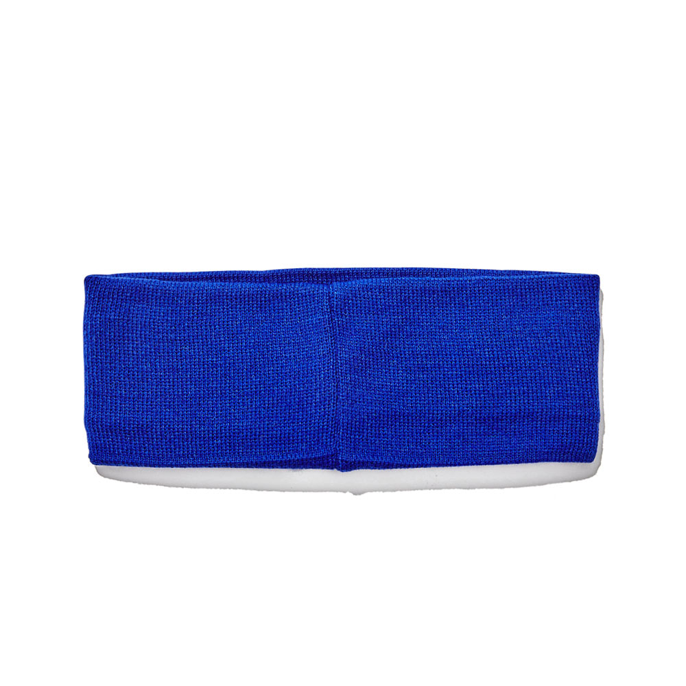 BSRABBIT BSRABBIT KNIT HEADBAND NAVY