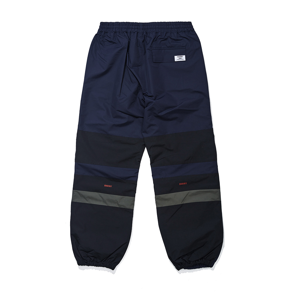 자체브랜드 ACTIVE JOGGER PANTS NAVY