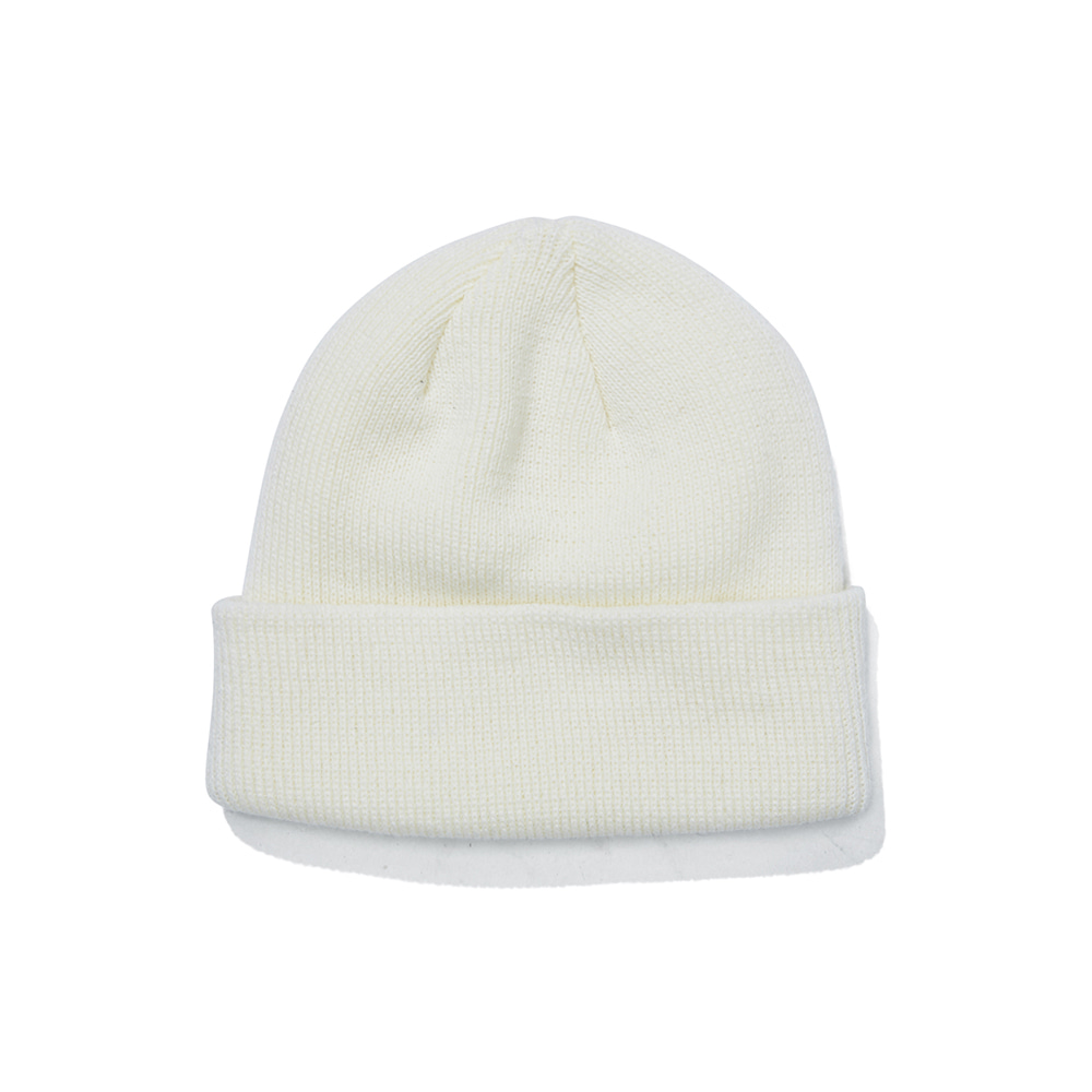 자체브랜드 TRIPPY RABBIT BEANIE WHITE