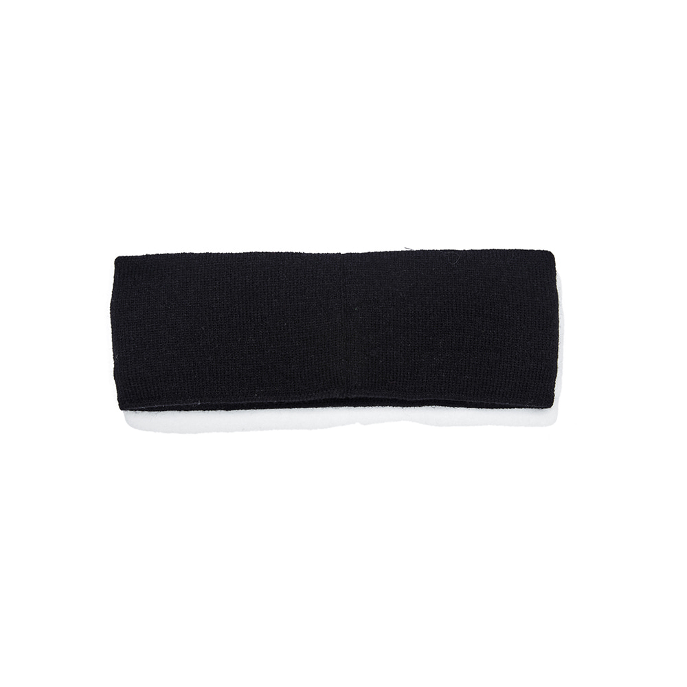 자체브랜드 BSRBT SEOUL HEADBAND BLACK