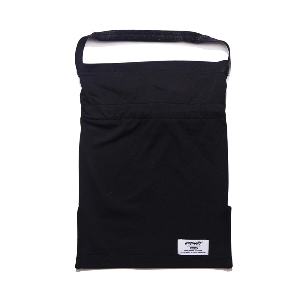 자체브랜드 V-LINE INNER POCKET BAND BALACLAVA [No.1] [필터교체형]