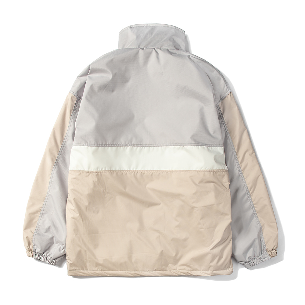 자체브랜드 OG COMPETITIVE JACKET BEIGE