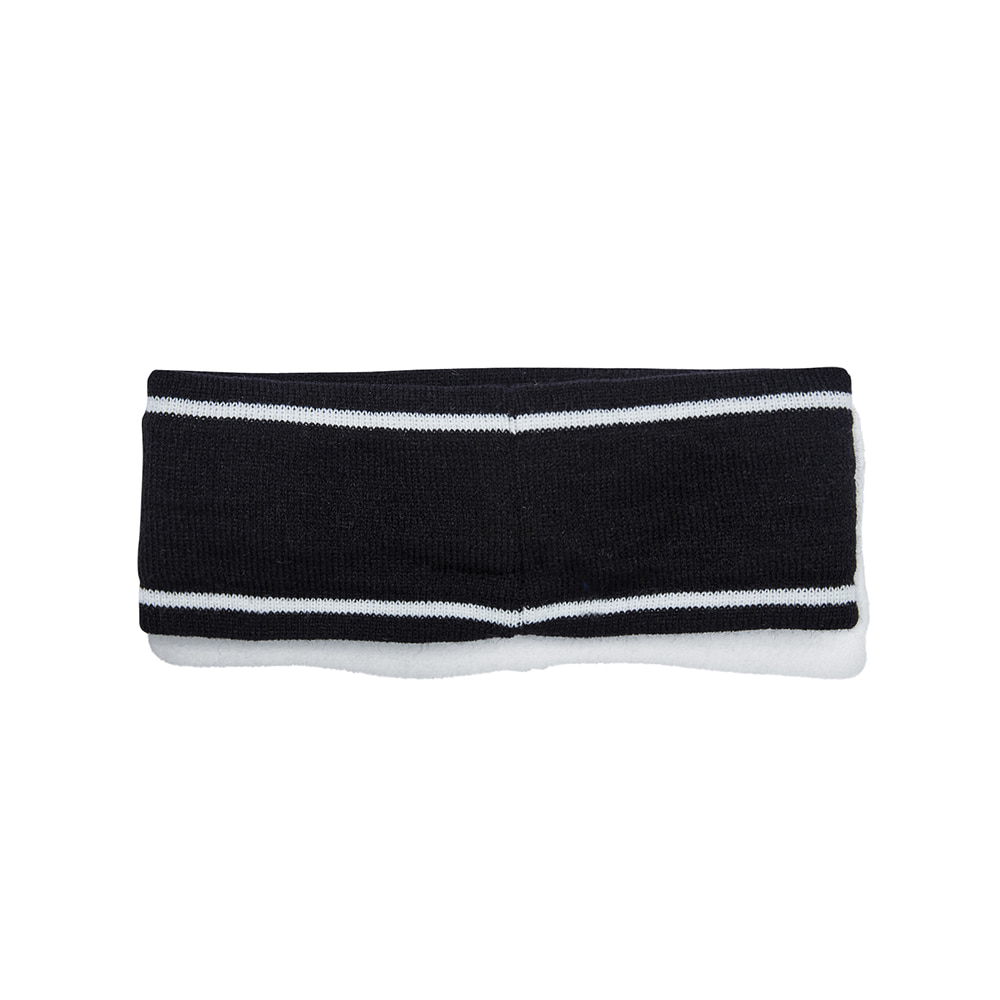 자체브랜드 BSRBT HEADBAND BLACK