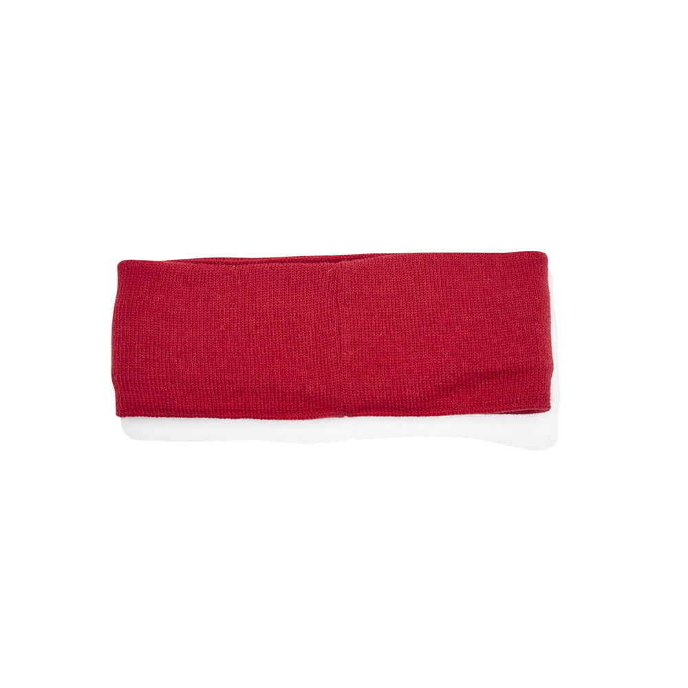 자체브랜드 BSRBT SEOUL HEADBAND RED