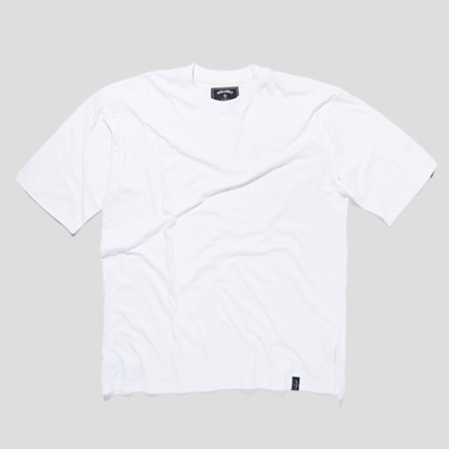 BSRB SLS Loose Basic White