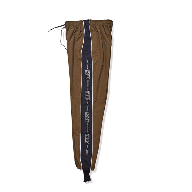 BBB Waterproof jogger pants Khaki