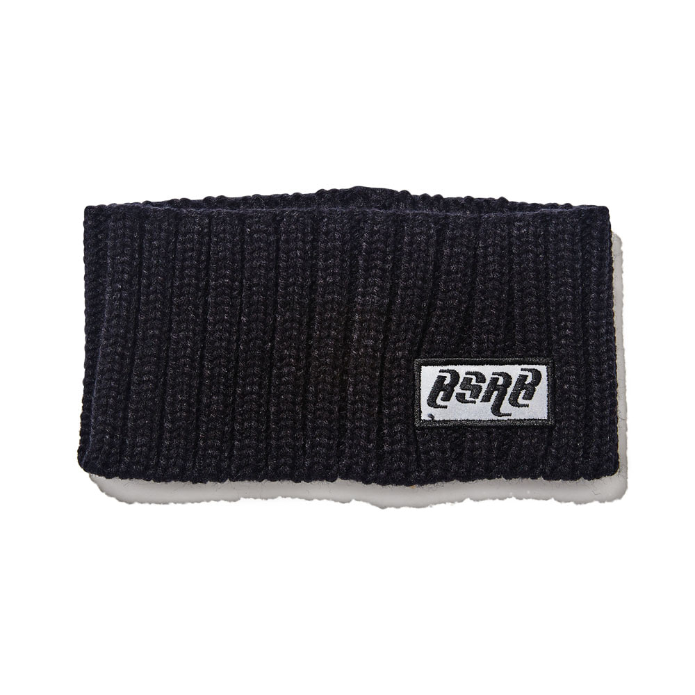 BSRABBIT BSRB WIDE HEADBAND BLACK